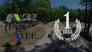 YBP 1st Anniversary